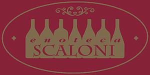 Enoteca Scaloni Logo