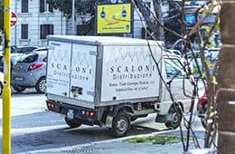 Enoteca Scaloni consegne e distribuzione vino