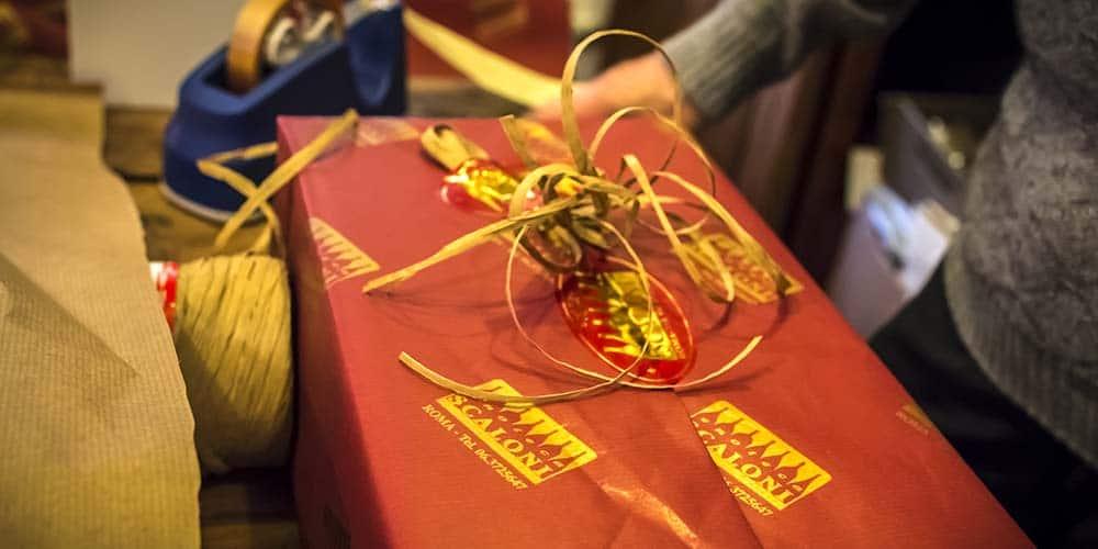 Enoteca Scaloni confezioni regalo e cesti regalo