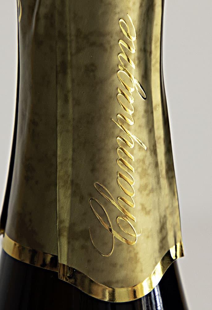 Champagne Truchon-Bergeronneau, Villedommange